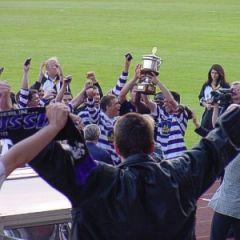 Berliner Pokalsieger 2002