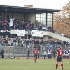 Derby gegen Babelsberg