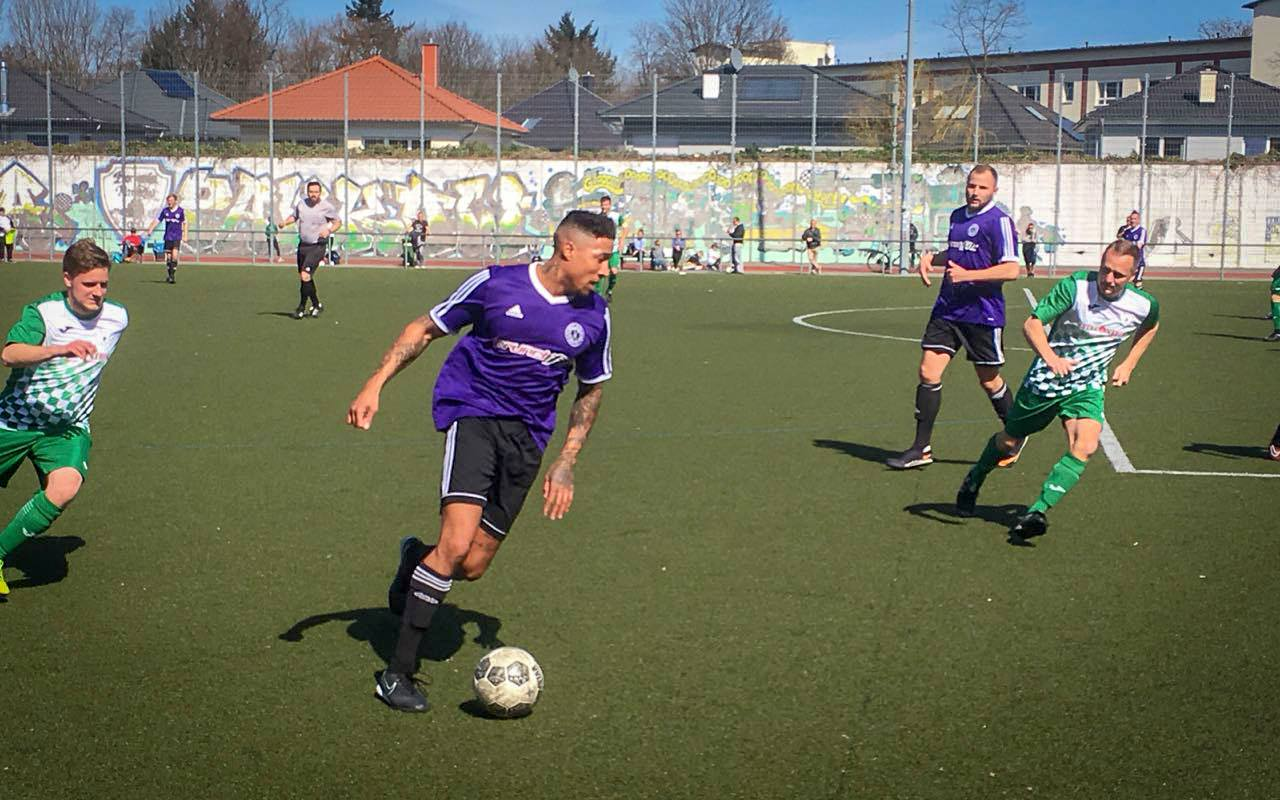 Photos from Tennis Borussia Berlin's post
