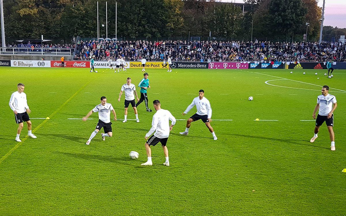 Photos from Tennis Borussia Berlin's post
