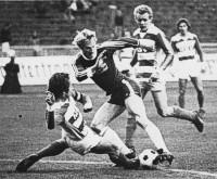 TeBe vs. Duisburg (1976/77)