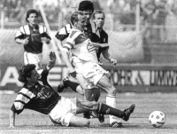 Union vs. TeBe (1993)