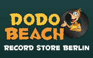 DODO BEACH Record Store Berlin