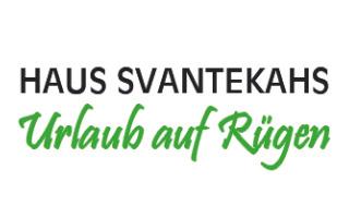 Urlaub auf Rügen - Haus Svantekahs