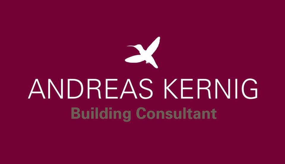 Andreas Kernig Building Consultant