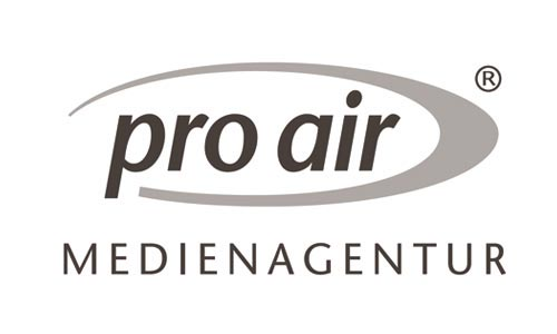 pro air Medienagentur GmbH
