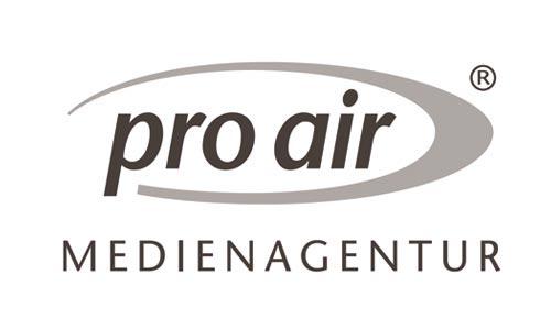 pro air Medienagentur GmbH