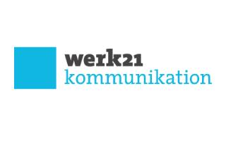 Werk21 Kommunikation