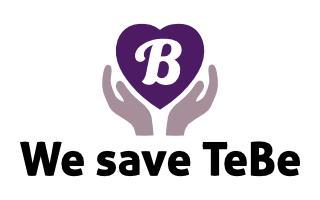 We save TeBe e.V.